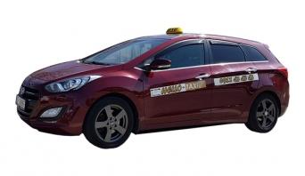 Hello - Taxi Košice